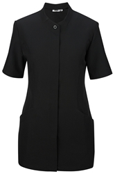 LADIES ESSENTIAL POLYESTER CARE PARTNERS, MEDICATION AIDS, LVN, and LPN TUNIC