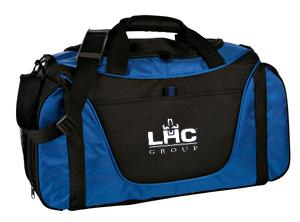 LHC Group Duffel