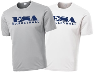 Pick Your Sport Performance Tee