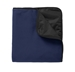 STM Port Authority Fleece and Poly Travel Blanket - TB850-STML