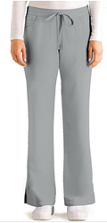 Barco Greys Anatomy Tie Front Pant